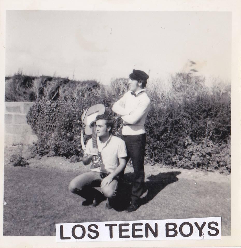 LOS TEEN BOYS1