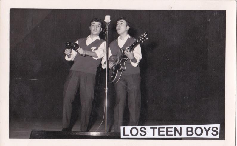 LOS TEEN BOYS3