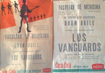Los Vanguards - CARTEL MEDICINA