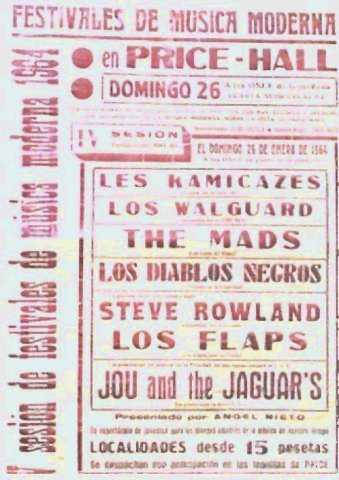 Los Vanguards - CARTEL PRICE