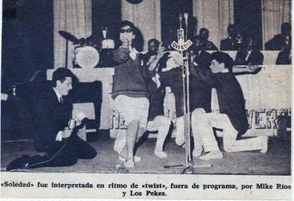 12.- Exitosa partcipación en el Festival de la Costa Verde