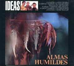 4AH LP Ideas