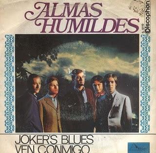 6AH Jocker´s Blues