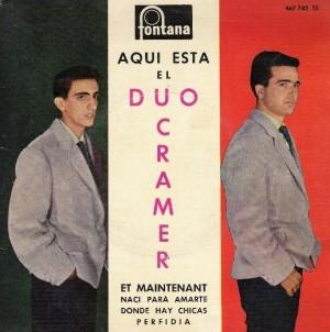 C1 DUO CRAMER1