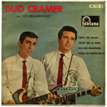 C2 DUO CRAMER2