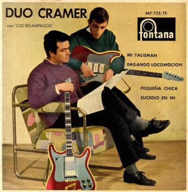C3 DUO CRAMER3