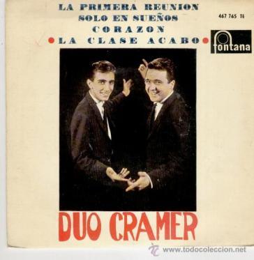 C5 DUO CRAMER4