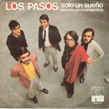D16 Pasos. Los disco 3