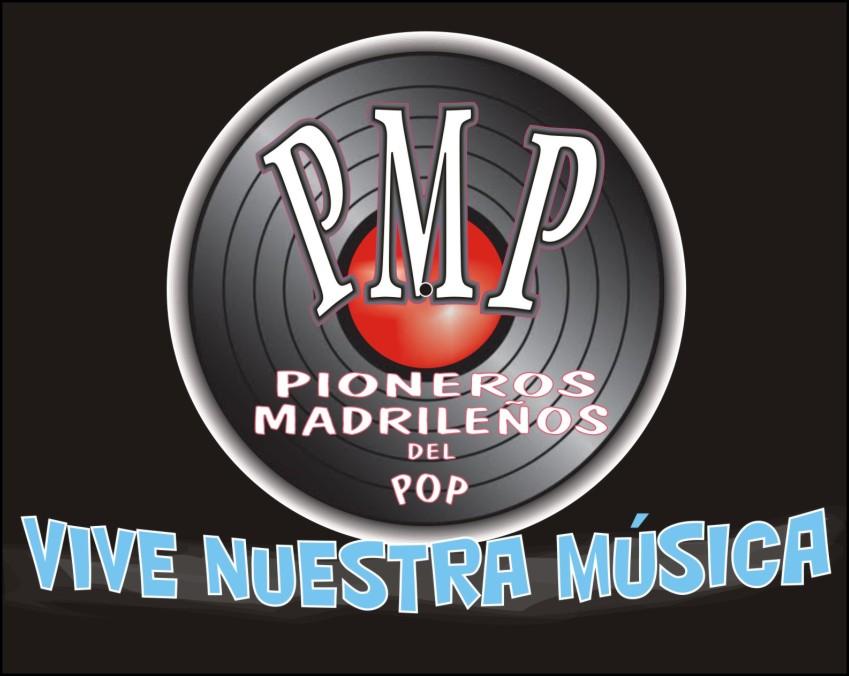 Logo para la web PMP