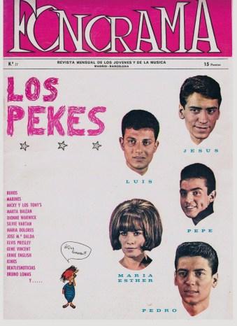 P8 Fonorama nos dedica una portada